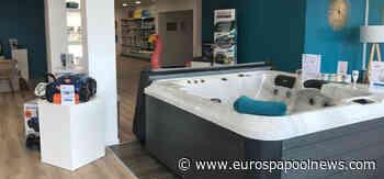 Nouveau showroom Aquilus Piscines & spas à Pontault-Combault   Eurospapoolnews.com - Eurospapoolnews.com