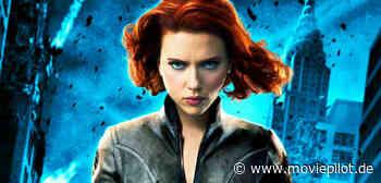 Scarlett Johansson verlässt Marvel & das Internet dreht wegen ihrer täuschend echten Doppelgängerin durch - Moviepilot