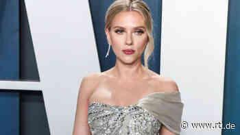 Scarlett Johansson: Tochter ist unbeeindruckt von ihr - RTL Online