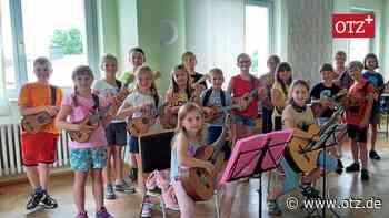 Aufregende musikalische Reise in Zeulenroda mit gutem Ende - Ostthüringer Zeitung