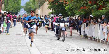 Preparan Carrera Cerrito 2021 - El Imparcial de Oaxaca