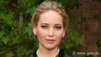 "Jennifer Lawrence: ""Ich habe mich unwohl und fremd gefühlt"" - Gala.de"