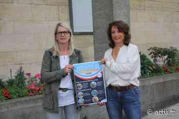 Eure. 14 Juillet à Gisors : les festivités reprennent en douceur - actu.fr