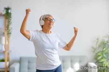 Tanzen zur Musik wirksam gegen Symptome von Parkinson - DEAVITA