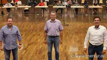 Große Pläne: Moosburger Schäffler wollen ab Februar 2022 wieder tanzen - Merkur Online