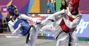 Nettetal: Kreis unterstützt Taekwondo-Stützpunkt - Westdeutsche Zeitung
