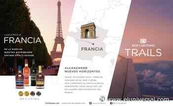Carúpano también está en Francia - El Universal (Venezuela)