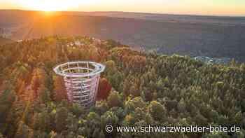 Besucher sind verwirrt - Wildbader Modellprojekt bringt kaum Erkenntnisse - Schwarzwälder Bote