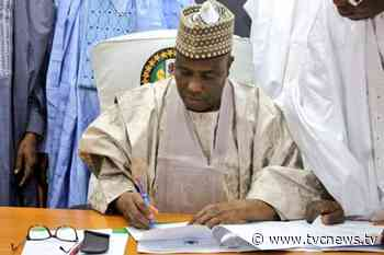 Governor Aminu Tambuwal promises better health coverage in Sokoto - - TVC News