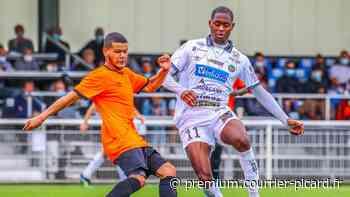 Le FC Chambly enchaîne en amical contre Sannois-Saint-Gratien - Courrier picard