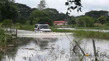▷ Habitantes de Santa Inés de Barinas, afectados tras inundaciones #13Jul - El Impulso