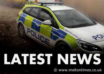 Melton man charged after armed police incident - Melton Times
