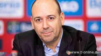 Bayer-Leverkusen-Boss Carro rückt ins Board der ECA auf - t-online