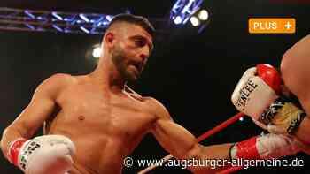 Donauwörther Boxer wollen Titel - Augsburger Allgemeine