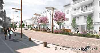 """Nuova area commerciale a Laives, Pd: """"Dannosa per i negozi di vicinato. Si punti sulla valorizzazione locale"""" - La Voce di Bolzano"""