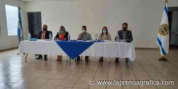 Denuncian irregularidades financieras en alcaldía de Chalchuapa - La Prensa Grafica