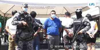 Noticiero LPG 13 de julio: Concluye investigación por fosas clandestinas en Chalchuapa - La Prensa Gráfica