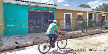 Concluye investigación por fosas clandestinas en casa de Hugo Osorio en Chalchuapa - La Prensa Grafica