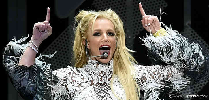 Britney Spears Celebrates Getting 'Real Representation' After Latest Conservatorship Court Hearing