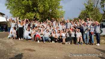 Les équipes du domaine de Gaillac prêtes pour les activités estivales - Midi Libre