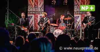 Ronnenberg: The Beatles Connection spielt in der Lütt Jever Scheune - Neue Presse