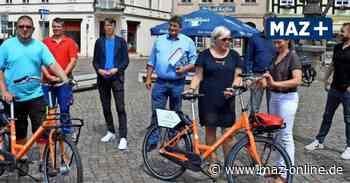 Leihräder für alle in Perleberg und Wittenberge - Märkische Allgemeine Zeitung