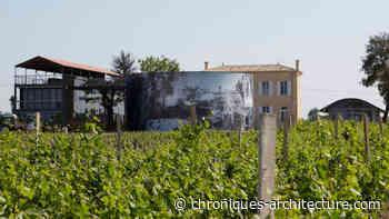 Samedi 17 juillet. Étape 20 LIBOURNE > SAINT-EMILION (30.8 km) - Chroniques d'architecture