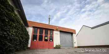 Dormagen: Baubeginn für neues Feuerwehrhaus Stürzelberg noch in 2021 - Westdeutsche Zeitung