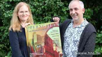Arbeitskreis für Musik präsentiert Operngala in Bad Hersfeld - HNA.de