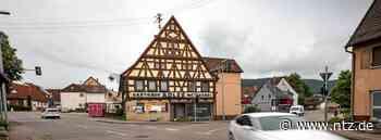 Der Abriss des Adlers in Owen rückt näher- NÜRTINGER ZEITUNG - Nürtinger Zeitung