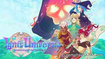 Ignis Universia: Awakening of the Erudite Empress Kickstarter and demo now live - Game Freaks 365