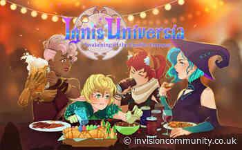 Ignis Universia Awakening Heads to Kickstarter   Invision Game Community - Invision Game Community