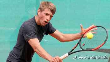 Tennis: Eichenau vor dem Klassenerhalt - Knappe Niederlagen für Puchheim und Gernlinden - Merkur Online