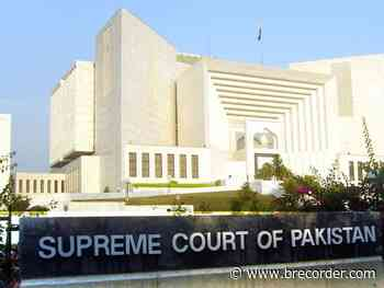 Land record: SC comes down hard on BoR Sindh - Business Recorder