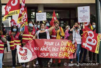 Mobilisation à l'Ehpad Korian de Clamart : « Il y a de la souffrance et de l'humiliation » - L'Humanité