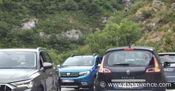 Sisteron : Gorges de la Méouge, un succès à haut risque - La Provence