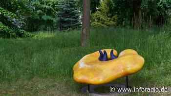 Kultur - Der neue Skulpturengarten Wandlitz - Inforadio vom rbb