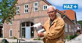 Laatzen: Helmut Flohr hat die Historie des Flebbehofs aufgeschrieben - Hannoversche Allgemeine