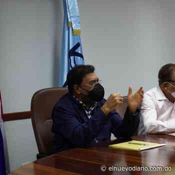 Indrhi e Inapa exploran fuentes para abastecimiento de agua en Pedernales - El Nuevo Diario (República Dominicana)