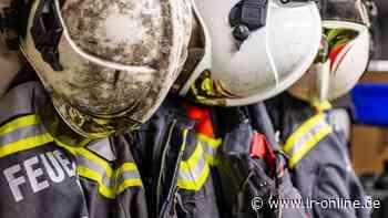 Feuerwehr in Teltow-Fläming: Amt Dahme gibt grünes Licht für neue Feuerwachen - Lausitzer Rundschau