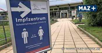 Corona in Teltow-Fläming: Keine spürbare Impfmüdigkeit - Märkische Allgemeine Zeitung