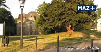 Immobilien in Baruth und Amt Dahme in Teltow-Fläming: Hier gibt es Grundstücke, Häuser und Eigentumswohnungen - Märkische Allgemeine Zeitung