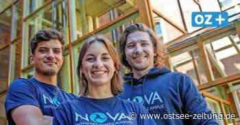 Greifswald: Junge Gründer helfen Studierenden bei Jobsuche - Ostsee Zeitung