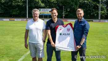 Bundesliga-Erfahrung für Greifswald: GFC angelt sich Ronny Garbuschewski - kicker