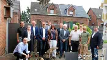 FDP Ortsverband in Rees hat einen neuen Vorstand gewählt - NRZ