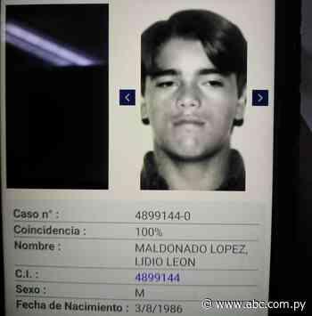 Hombre muere en extrañas circunstancias en Capitán Bado - Nacionales - ABC Color