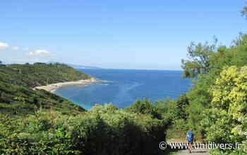 Balade commentée du littoral luzien Saint-Jean-de-Luz lundi 19 juillet 2021 - Unidivers
