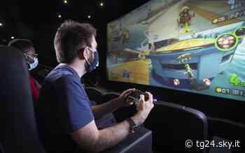 Pc, Ps4, Xbox One e Nintendo Switch: i giochi più attesi in uscita a luglio 2021 - Sky Tg24