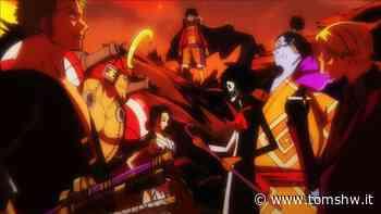 La qualità cinematografica degli ultimi episodi di One Piece - Tom's Hardware Italia
