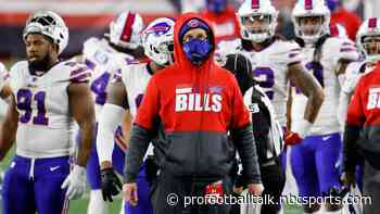 Bills give passing game coordinator title to Ken Dorsey